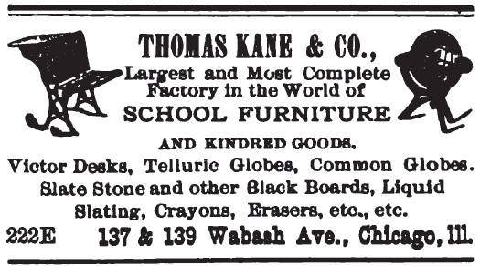 The School Moderator, May 21, 1885, page 738