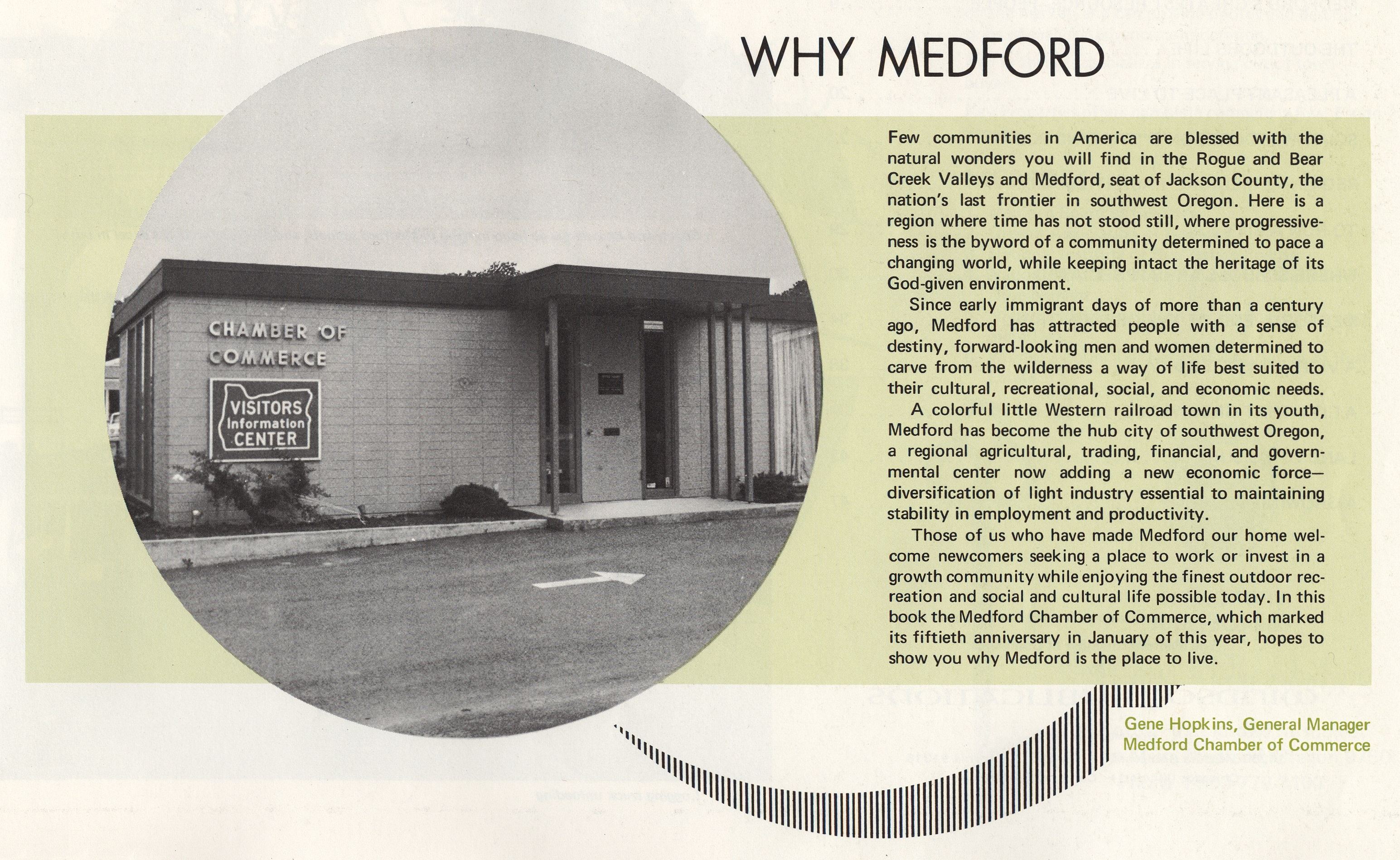 Notes on Medford Buildings