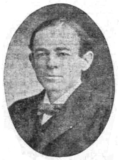 George W. Putnam, April 12, 1909 Oregonian
