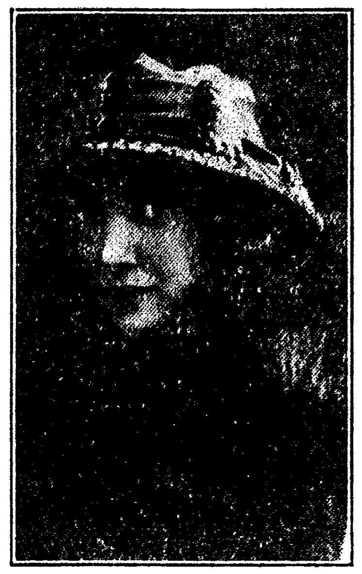 Grace Brown October 3, 1921 Medford Mail Tribune