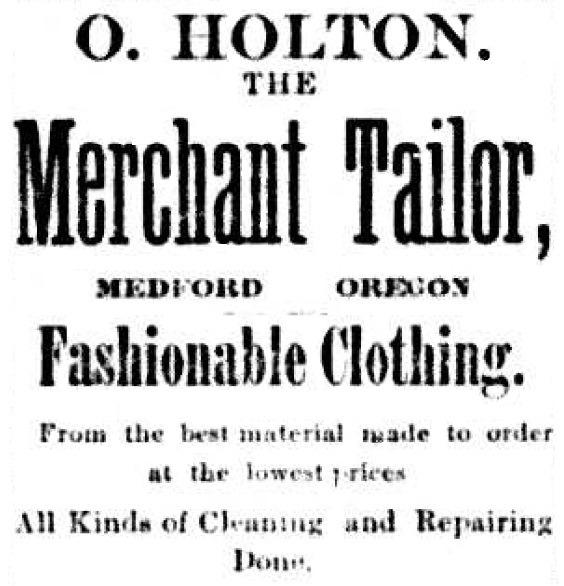 March 13, 1888 Southern Oregon Transcript