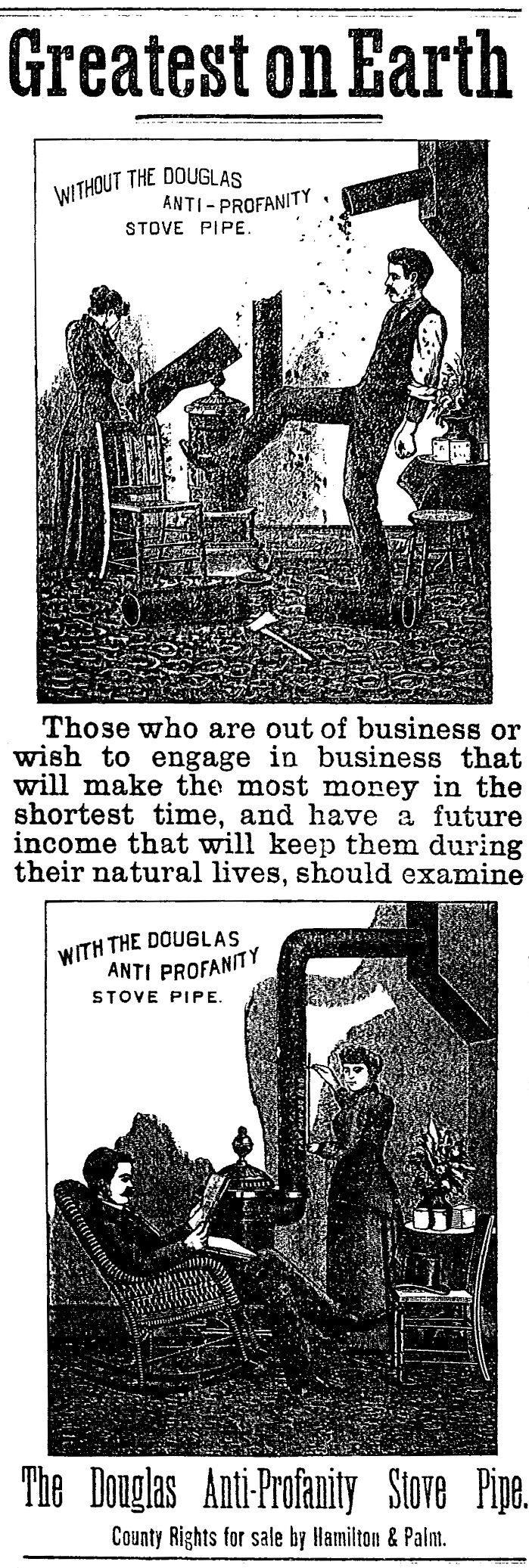 Medford Mail, March 10, 1893