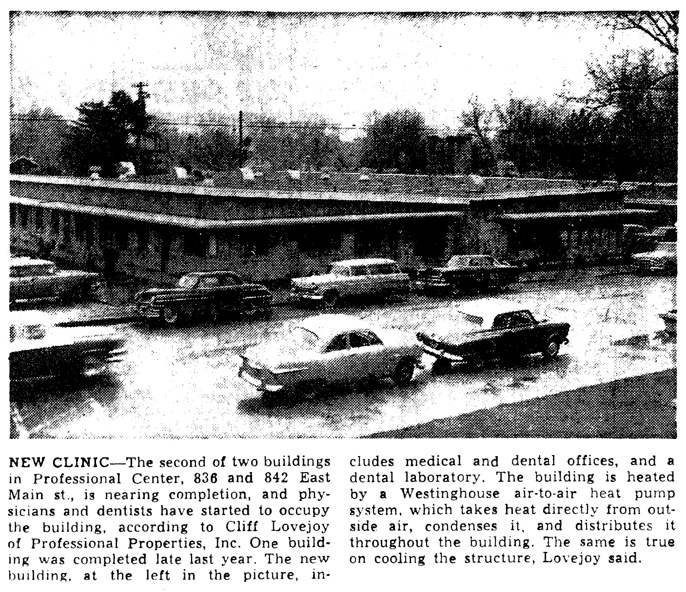 Medford Mail Tribune, September 29, 1957