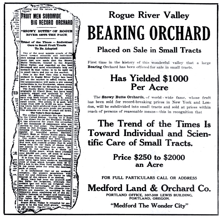 January 23, 1910 Sunday Oregonian